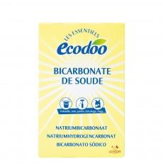 Bicarbonat de sodiu pentru menaj 500g - Ecodoo