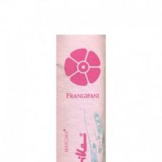 Betisoare parfumate din lemn bambus Frangipani - Maroma