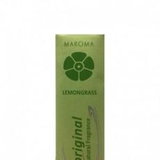 Betisoare parfumate Lemongrass - Maroma
