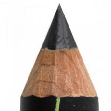 Creion de ochi bio Charcoal (Negru) Avril