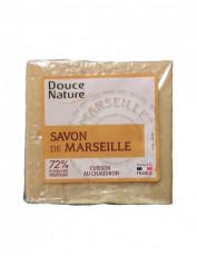 Sapun de Marsilia alb 600g - Douce Nature