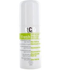 Deodorant bio roll-on cu rodie - Eco Cosmetics