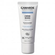 Crema de maini hidratanta Gamarde 40ml