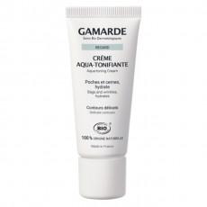 Crema tonifianta impotriva cearcanelor pentru contur ochi Gamarde 20ml