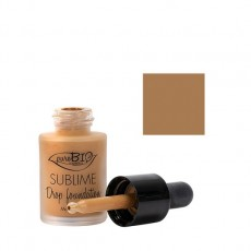 Fond de ten Sublime Drop Foundation 05 - PuroBio