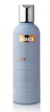 Gel de curatare delicat pentru ten cu tendinte acneice, 200ml - BIOBAZA