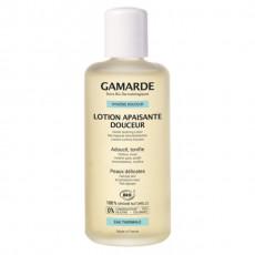 Lotiune tonica naturala calmanta Gamarde