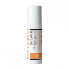 Roll-on tratare intepaturi insecte, 20ml - Bite Defence Bioearth