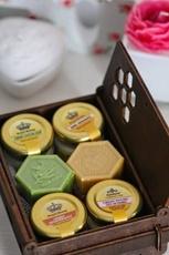 Set cadou cosmetice Apidava