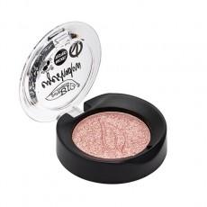 Fard de pleoape Roz sidefat 25 - PuroBio Cosmetics