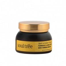 Crema antirid cu turmeric si amla, 25 ml - Soultree