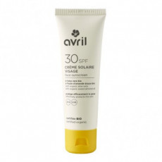 Crema solara ten SPF30, 50ml - Avril