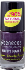 Lac de unghii Galaxy, 5 ml - Benecos