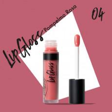 Luciu de buze Pink Grapefruit 04 - PuroBio