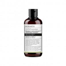 Sampon antioxidant cu spirulina, 250ml - Hair Bioearth