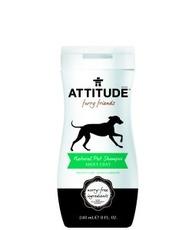 Șampon natural pentru animalul tău de casă, blană strălucitoare, 240ml