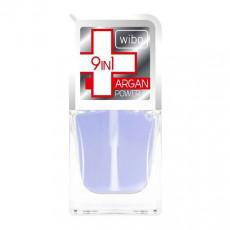 Tratament complet pentru unghii 9 in 1, Argan Power - Wibo