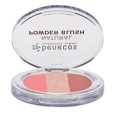 Blush natural in 3 nuante - Benecos
