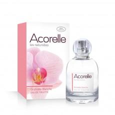 Apa parfum ORCHIDEE BLANCHE 50ml - Acorelle
