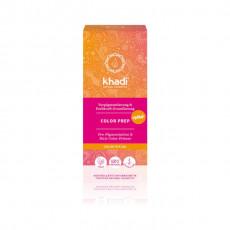 Color Prep - tratament pre-pigmentare par, 100gr - Khadi