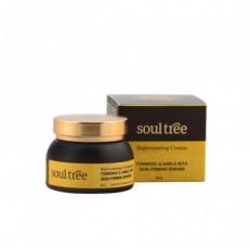 Crema antirid cu turmeric si amla, 60 ml - Soultree