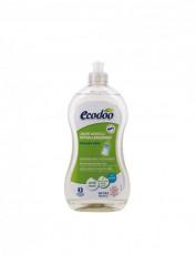 Detergent hipoalergenic biberoane si vesela bebelusi 500ml - Ecodoo