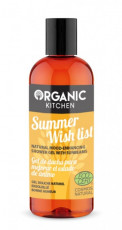 Gel de dus buna-dispozitie Summer Wish List - Organic Kitchen