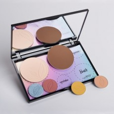 Paleta make-up magnetica - PuroBio Cosmetics