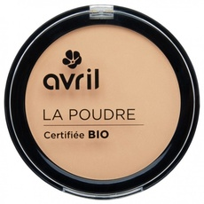 Pudra compacta bio Light - Avril