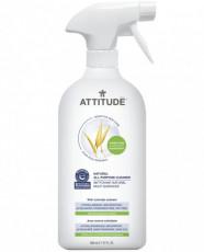 Sensitive Skin Care Solutie de curatat universala hipoalergena, 800ml - ATTITUDE