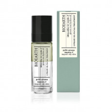 Tratament ten gras cu ceai verde Hydra-Oil, 30ml - Bioearth