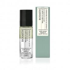 Tratament ten gras cu ceai verde Hydra-Oil, 30ml - Bioearth