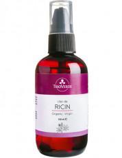 Ulei de Ricin cu vitamina A 100 ml - Trio Verde