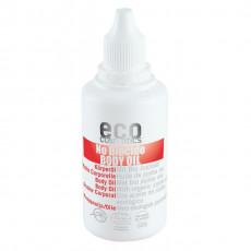 Ulei organic impotriva tantarilor si insectelor, 50 ml - Eco Cosmetics