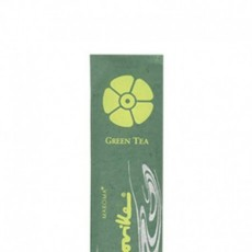 Betisoare parfumate Ceai Verde - Maroma