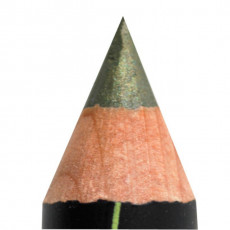 Creion de ochi bio Verde (Camouflage) - Avril