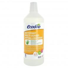 Detergent multi-suprafete hipoalergenic 1L - Ecodoo