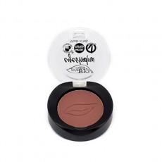 Fard pleoape mat Marsala n.13 - PuroBio Cosmetics