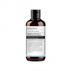 Sampon hidratant pentru par uscat, 250ml - Hair Bioearth