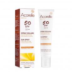 Spray protectie solara SPF 50 100ml - Acorelle