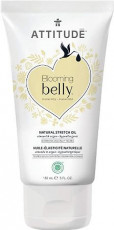 Ulei anti vergeturi pentru sarcina, Blooming Belly - ATTITUDE