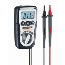 Poze Aparat masura MultiMeter-Pocket- Laserliner
