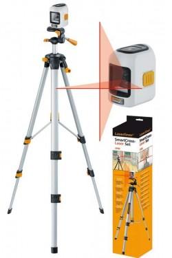 Poze Nivela laser-cruce SmartCross-Laser Set - Laserliner