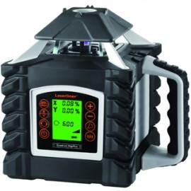 Laser rotativ automat Quadrum DigiPlus 410 S -Laserliner