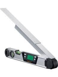 Poze Nivela electronica pentru masurare unghiuri ArcoMaster 40cm - Laserliner