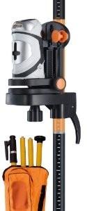 Poze Nivela laser-cruce SuperCross-Laser Set - Laserliner