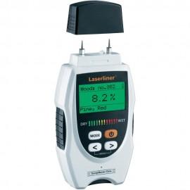Poze Tester umiditate -DampMaster Data -Laserliner