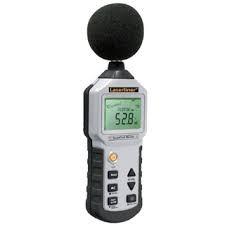 Poze Dispozitiv masurare sunet SoundTest-Master - Laserliner