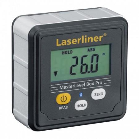 Poze Nivela electronica MasterLevel Box Pro-Laserliner