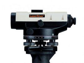 Poze Nivela optica automata AL26 Classic- Laserliner